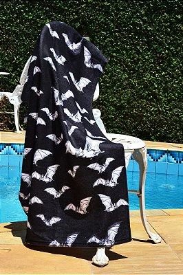 Toalha Morcego