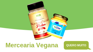 Mini Banner Mercearia Vegana  PRODUTOS NATURAIS VEGANOS CURITIBA