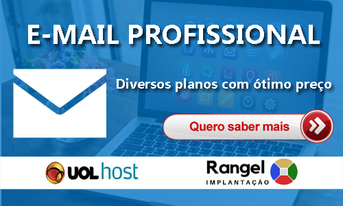 E-mail Profissional UOLHOST