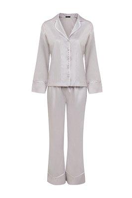 Pijama 100% Algodão