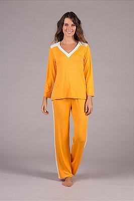 Pijama de Malha Verão