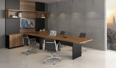 Sala Reunião Completa Start