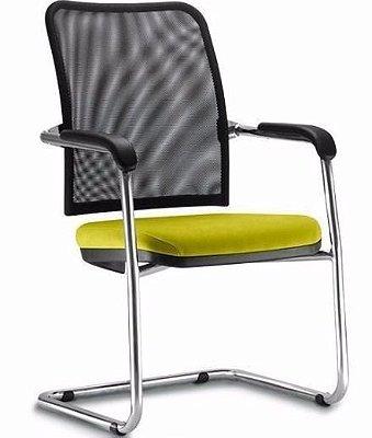 Cadeira Soul fixa