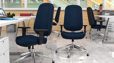 Cadeiras Operativa PREMIUM Presidente