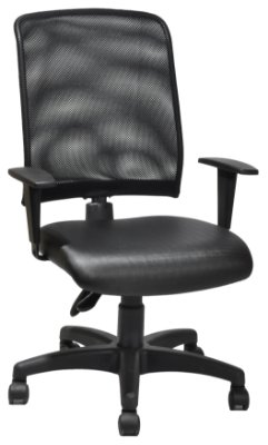 Cadeira Ergonômica Simple Back