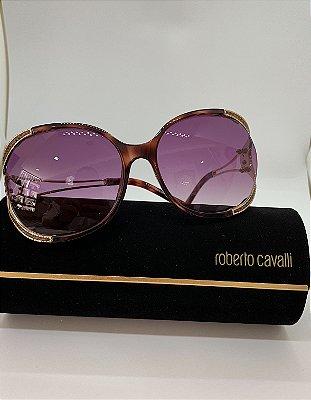 Óculos de Sol Roberto Cavalli 669S
