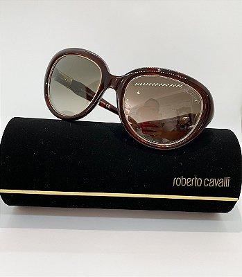 Óculos de Sol Roberto Cavalli 781S
