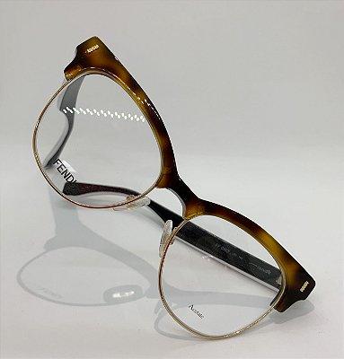 Óculos de Grau Fendi 0163