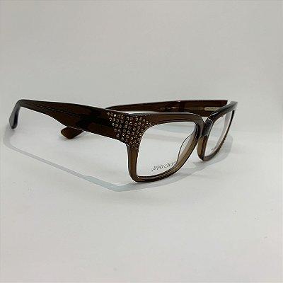 Óculos de Grau Jimmy Choo135