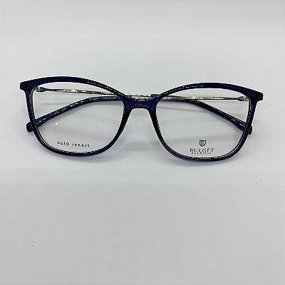 Óculos de Grau Bulget 4044