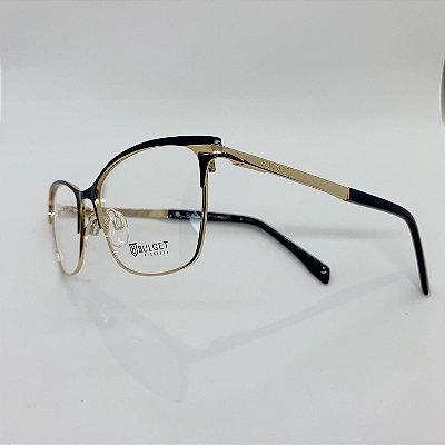 Óculos de Grau Bulget 1564