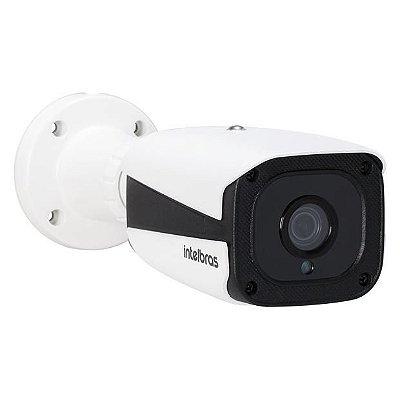 Câmera IP Minibullet HD Infravermelho VIP 1120 B G2 - Intelbras