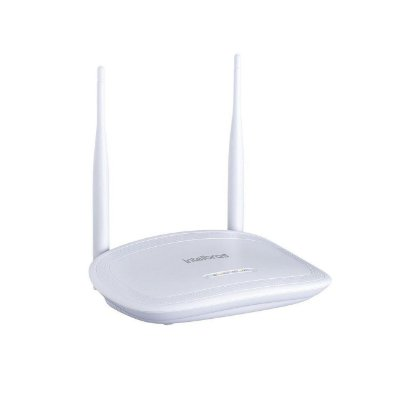 Roteador Wireless Wi-Fi IWR 3000N 300 Mbps 2 Antenas Bivolt 4750037 - Intelbras