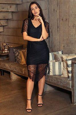 Vestido Midi Melissa