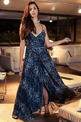 Vestido Longo Sonia