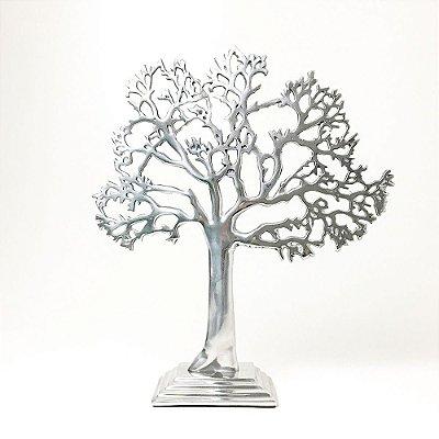 Árvore em Alumínio P