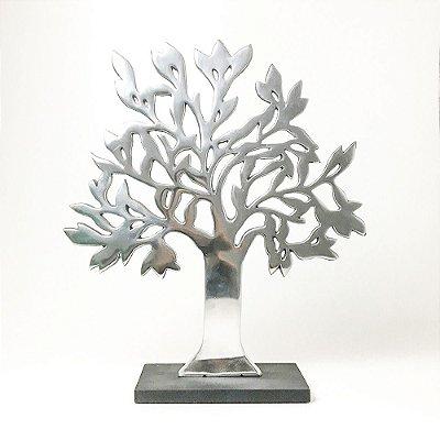 Árvore em Alumínio G