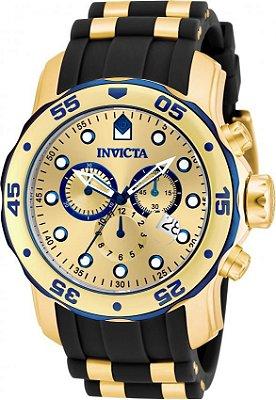 Relógio Invicta Pro Diver 17887 Original