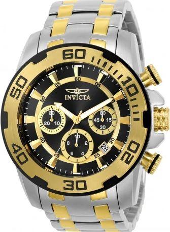 Relógio Invicta Pro Diver SCUBA 22322