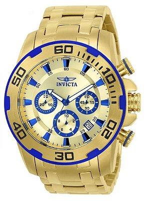 Relógio Invicta Pro Diver 22320 original