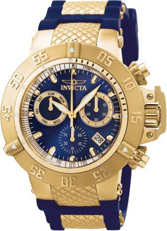 Relógio Invicta Subaqua Noma Iii 5515 Masculino Original