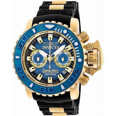 Relógio Invicta Sea Hunter 20476 Masculino Original