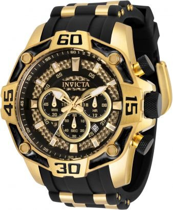 Relógio Invicta Pro Diver 33838 Original