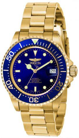 Relógio invicta Pro Diver 8930OB Original