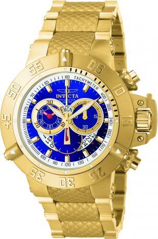 Relógio invicta Subaqua Noma III 5404 Original