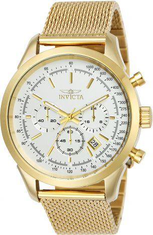Relógio invicta Speedway Masculino 25225 Original
