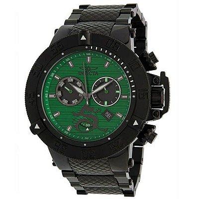 Relógio invicta Subaqua Noma III 33418 Original