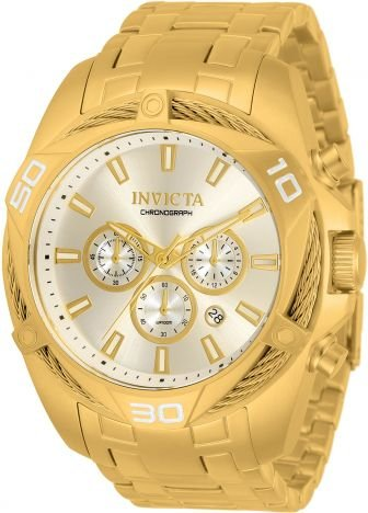 Relógio invicta Bolt 34123 Original
