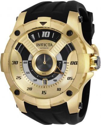Relógio invicta S1 Rally 33488 Automático Original