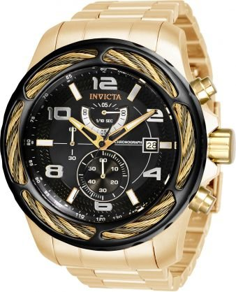 Relógio invicta Bolt 31233 Original