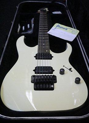 Guitarra Ibanez Prestige Srg 2520 Wh Limited Edition (Japan)
