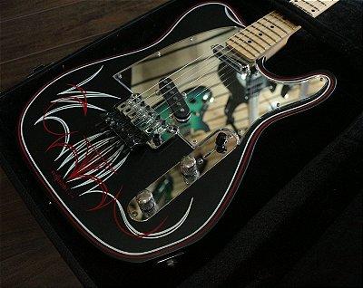 Guitarra Dean Tracii Guns Nashvegas (USA)