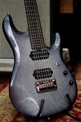 Guitarra Music Man John Petrucci JP7 Starry Night Exclusive limited edition