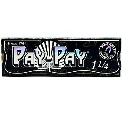SEDA PAY PAY 1/4 NEGRA