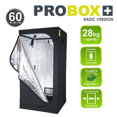 ESTUFA PROBOX BASIC 60
