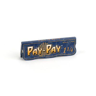 SEDA PAY PAY 1/4 AZUL