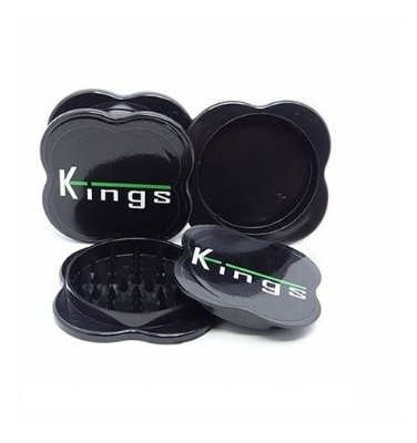 TRITURADOR KINGS G PRETO