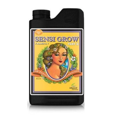 FERTILIZANTE SENSI GROW PARTE A 500ML