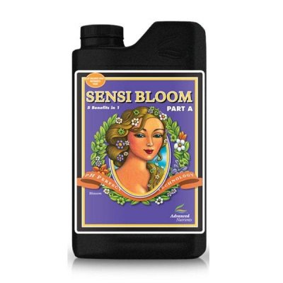 FERTILIZANTE SENSI BLOOM PARTE A 500ML