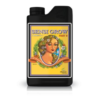 FERTILIZANTE SENSI GROW PARTE B 500ML