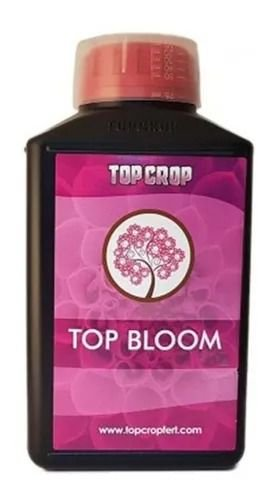 FERTILIZANTE TOP CROP TOP BLOOM 1L