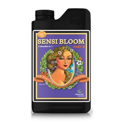 FERTILIZANTE SENSI BLOOM PARTE B 1 L