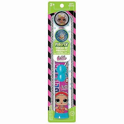 Escova e Dente Elétrica LOL 2