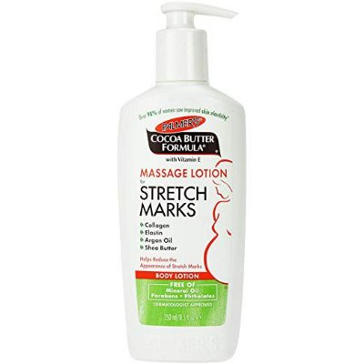 Creme Loção Massageadora para estrias Stretch Marks