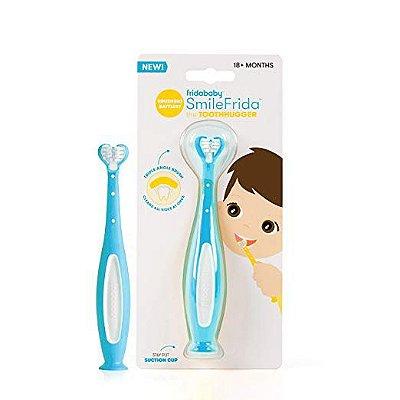 Escova Dental Infantil SmileFrida Azul