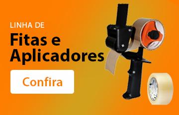 FITAS E APLICADORES A